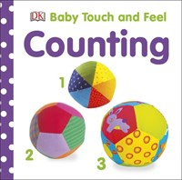 Baby Touch and Feel Counting 1,2,3