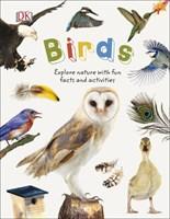 Nature Explorers Birds