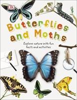 Nature Explorers Butterflies and Moths