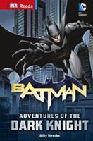 DC Comics Batman™ Adventures of the Dark Knight