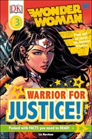 DC Wonder Woman™ Warrior for Justice!