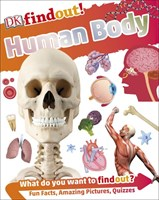 Human Body DKfindout!