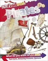 Pirates DKfindout!