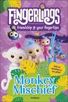 Fingerlings Monkey Mischief
