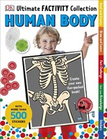 Human Body Ultimate Factivity Collection