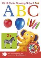 Skills for Starting School ABC