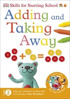 Skills for Starting School Adding and Taking Away
