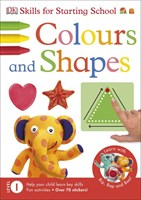 Skills for Starting School Colours and Shapes