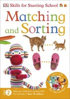 Skills for Starting School Matching and Sorting