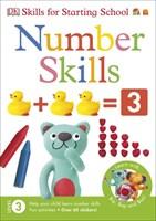 Skills for Starting School Number Skills