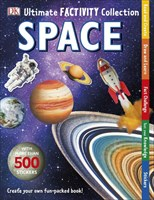 Space Ultimate Factivity Collection