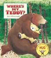 Wheres My Teddy?