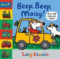 Beep, Beep, Maisy!