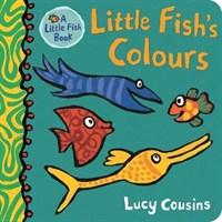 Little Fishs Colours