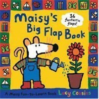 Maisys Big Flap Book