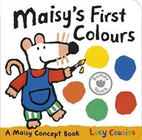Maisys First Colours