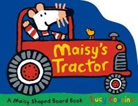 Maisys Tractor