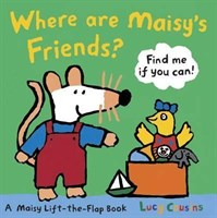 Where Are Maisys Friends?