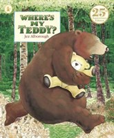 Wheres My Teddy? • 25th Anniversary Edition
