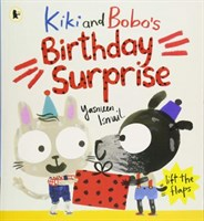 Kiki and Bobos Birthday Surprise