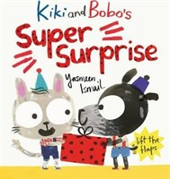 Kiki and Bobos Super Surprise