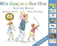 Were Going on a Bear Hunt • Sound Chip Edition