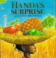 Handas Surprise • Big Book