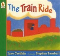 The Train Ride • Big Book