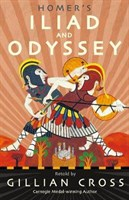 Homers Iliad and Odyssey