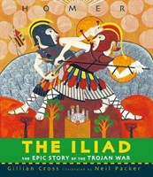 The Iliad