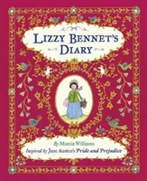 Lizzy Bennets Diary