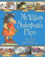 Mr William Shakespeares Plays