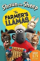 Shaun the Sheep - The Farmers Llamas