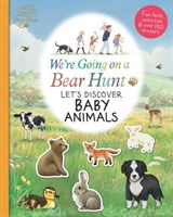Were Going on a Bear Hunt: Lets Discover Baby Animals