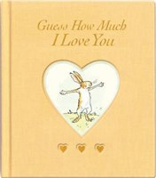 Guess How Much I Love You • Golden Sweetheart Edition