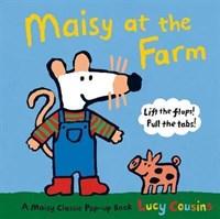 Maisy at the Farm