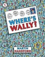 Wheres Wally?