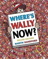 Wheres Wally Now? • Deluxe Edition