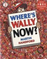 Wheres Wally Now? • Mini edition