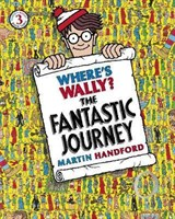 Wheres Wally? The Fantastic Journey