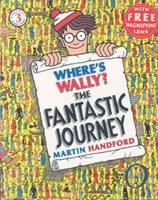 Wheres Wally? The Fantastic Journey • Mini edition