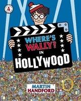 Wheres Wally? In Hollywood