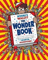 Wheres Wally? The Wonder Book • Deluxe Edition