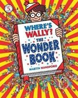 Wheres Wally? The Wonder Book