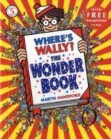 Wheres Wally? The Wonder Book • Mini edition