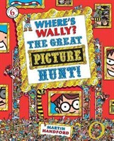 Wheres Wally? The Great Picture Hunt • Mini Edition