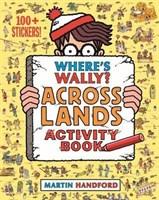 Wheres Wally? Across Lands