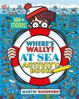 Wheres Wally? At Sea