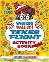 Wheres Wally? Takes Flight