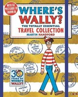 Wheres Wally? The Totally Essential Travel Collection